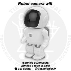 Robot camara wifi ip HD M10MT120 R