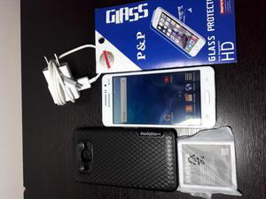 Samsung galaxy grand prime blanco unico dueño