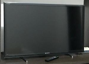 Smart TV Sony Bravia de 42 pulgadas
