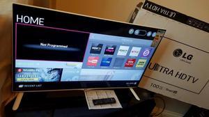 TV Samsung de 40 con smartv tdt y gtia 4K $