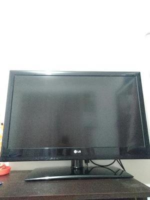 Vendo Televisor Lg Led 32