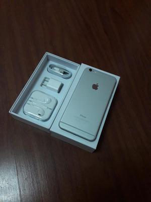 iPhone 6 Plus Nuevo de 64gb