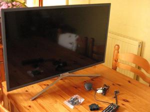 smart tv de 32 wh