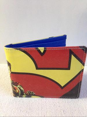 Billetera Batman Vs Superman