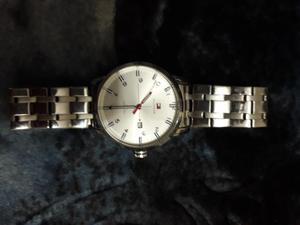 Vendo Reloj Marca Tommy Original