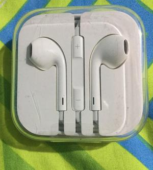 Audifonos iPhone 6 Originales