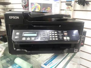 Epson Multifuncional L555 Obsequio Tinta
