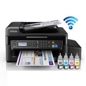 Impresora Epson L575 Multifuncional Ecotank