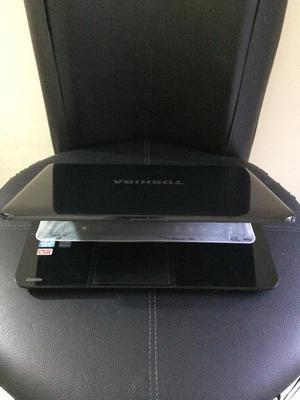 Portatil Toshiba Core I5