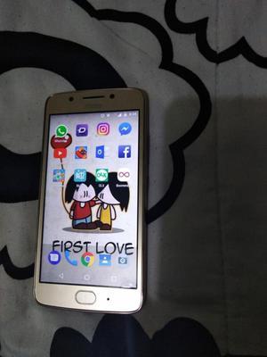 Se Vende Moto G5 de 32gb