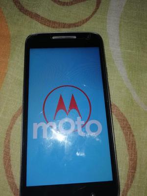 Se Vende Motorola G4 Play en Buen Estado