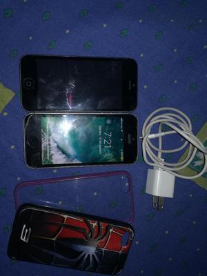 Se Vende iPhone 5 Y 5s