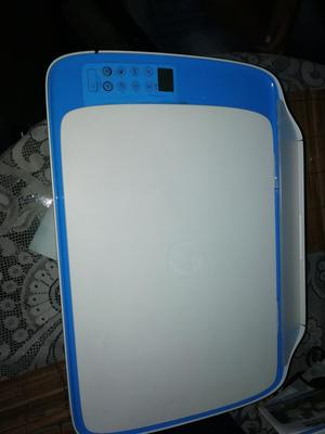 Vendo Impresora Hp Ink Anvantage