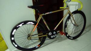 Bicicleta Fixed Cambio O Vendo