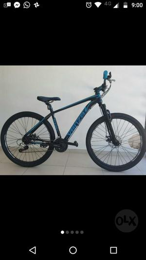 Bicicleta Venzo Thorn Rin 29