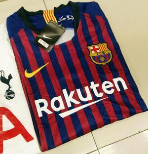 Camiseta de barcelona temporada ffcd146f726