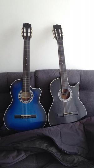 Guitarras nuevas baratas posot class for Guitarras electricas baratas