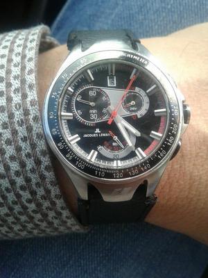 Reloj Jacques Lemans F1 Vendo O Cambio