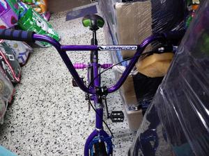 Vendo Bicicleta Cross.