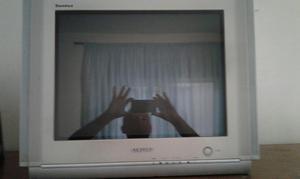 Se Vende Tv Samsung de 21 Pulgadas