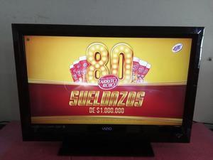Televisor de 32 Pulgadas Lcd Vizio