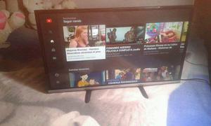 Tv Led Smart Panasonic viera de 32 pulgadas vendo