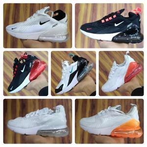 Zapatillas Nike Airmax 270 Mujer