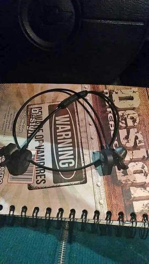 Audífonos Bluethoo Bose