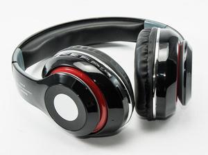 Diadema Bluetooth Stereo Stn13 Mp3/radio Fm/mcsd/aux.