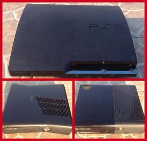 Juego de 3 Consolas para Videojuegos PS3, Xbox 360 Slim 4