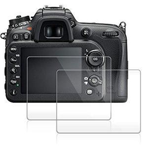 Protector LCD Para Camaras Nikon D D
