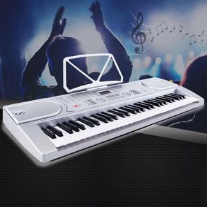 Key Music Electronic Keyboard Digital Piano