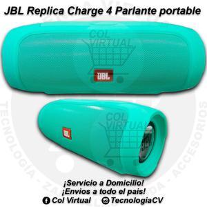Domicilio Parlante portable tipo JBL Charge M10VP65