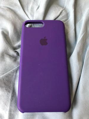 Forro iPhone 7Plus 8Plus