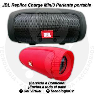 Gratis Domicilio Parlante portable tipo JBL Charge Mini3