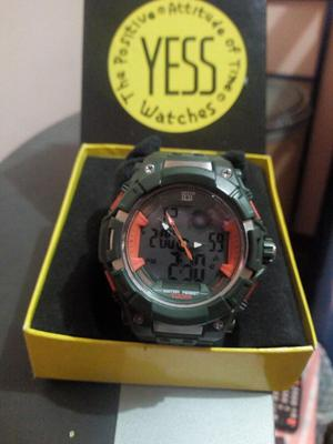 Reloj Yess
