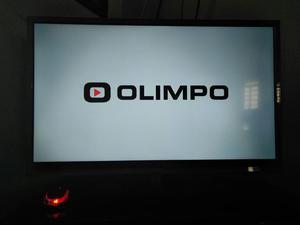 Se Vende Tv Olimpo de 32 Pulgadas