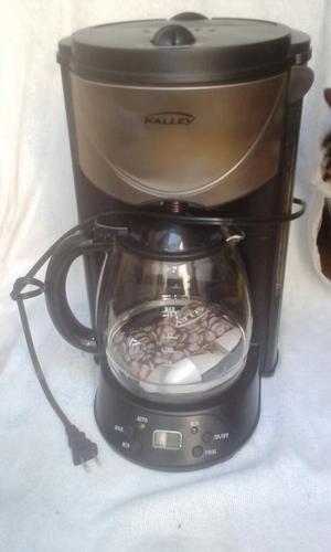 Cafetera Digital Kalley de 1.8 Litros