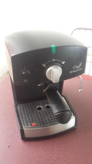 maquina de cafe / capchino profesional
