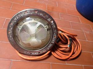 reflector para piscina para hacer una adaptacion para un