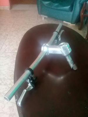 Manubrio para Cicla Y Caña en Aluminio
