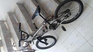 Se vende bicicleta usada en buen estado