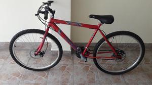 Ven Cambio Bicicleta Todo Terreno