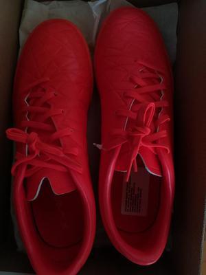 Vendo Zapatillas Nike Hypervenom