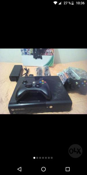 Cambio Xbox 360 por Xbox One