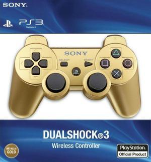 Control Original para Ps3 de Diseño