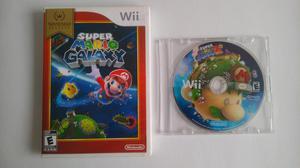 Mario Galaxy 1 y 2 Cambio Por Juegos o Controles Originales