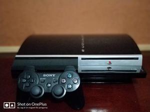 Playstation 3, 1 Control Y 5 Juegos