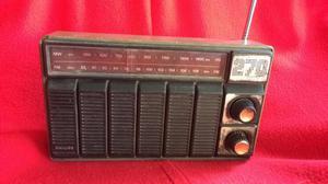Radio Antiguo Philips