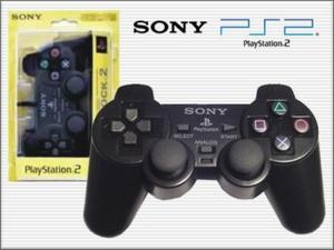 Vendo O Cambio Control Original Ps2
